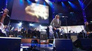 Snow Patrol : Chasing Cars Children In Need