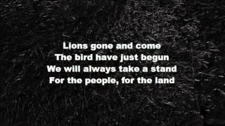 Diviners - Savannah (feat. Philly K) [Lyrics]