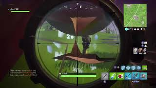 Fortnite impulse grenade kill