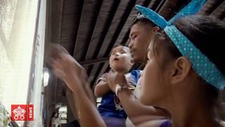 Filippine: la fede cattolica è viva 2018-07-18