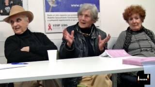 Presentazione libro di Edda Billi ISOLANOTTE - 14 mar 2015