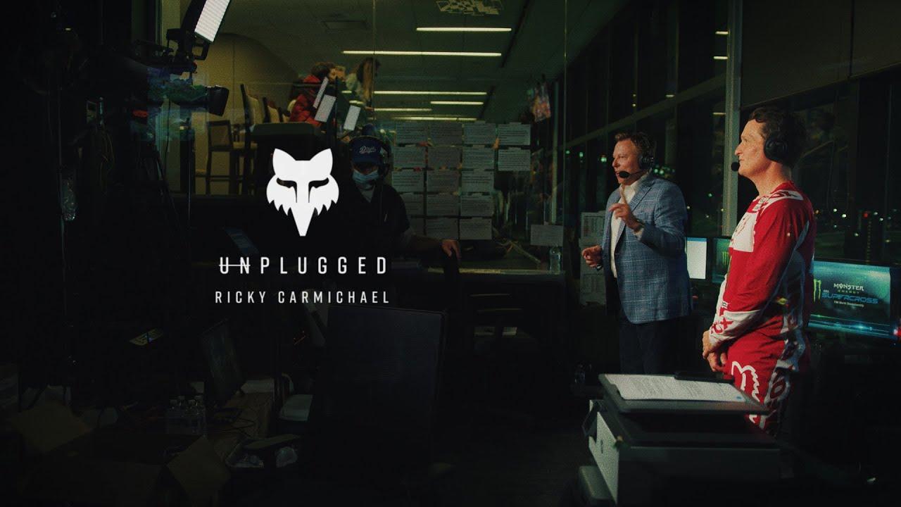 Ricky Carmichael | Unplugged