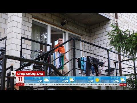 В яких умовах живуть будівельники-емігранти - Наші в Польщі