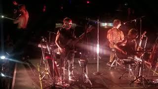 "Imagine Dragons ""Born to Be Yours"" at Bridgestone Arena in Nashville 7/10/18"