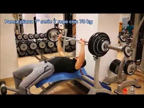 Esercizi fisici a osteochondrosis di reparto lombare e sacrale di una spina dorsale