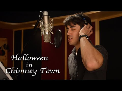 "Off-Broadway Musical ""Poupelle of Chimney Town"" 