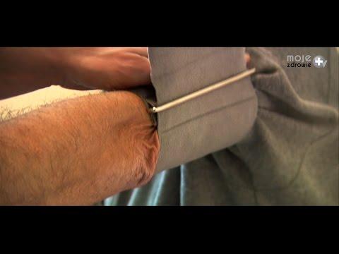 Fizjoterapia z wzmożone napięcie mięśni
