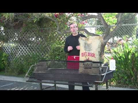 , title : 'BBQ Chicken & Tri-tip Catering, Part 3 - Start a Catering Business - Catering Toolbox