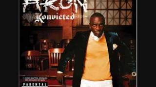 Akon- Once in a While (Robotic Version)