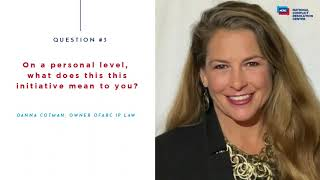 Workplace Equity & Civility Initiative: Danna J. Cotman, Esq.