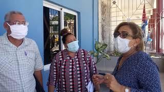 Visita Gubernamental confirma pujanza sanluisera
