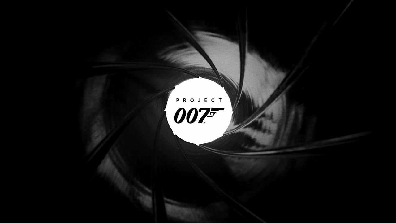 《刺客任務》開發商IO Interactive新企劃,《Project 007》公開。這是他們和華納合作的《007》系列電影的衍生作品,將講述和詹姆士‧龐德相關的全新原創故事。 Maxresdefault