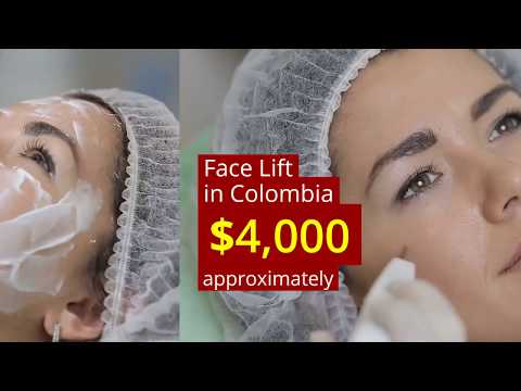 Face-Lift-Cosmetic-Surgery-Package-in-Colombia