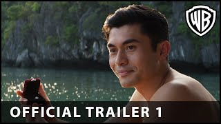CRAZY RICH ASIANS - Official Trailer 1 - Warner Bros. UK - Video Youtube