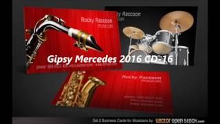 Gipsy Mercedes 2016 CD 16 tosara me uštav  09