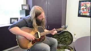 """Video thumbnail of """"Chris Stapleton - """"What Are You Listening To"""""""""""