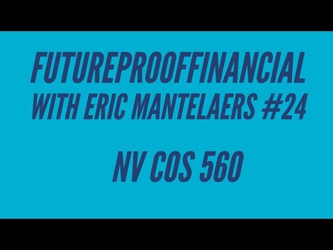 FutureProofFinancial with Eric Mantelaers #24