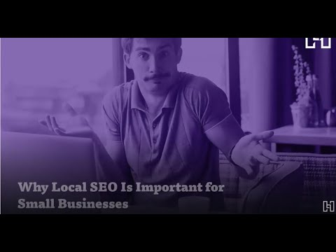 Why Choose the Best Local Small Business SEO Service