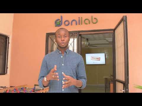 Appel à candidature TELIMAN de DoniLab