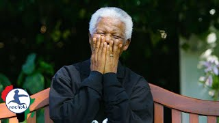 Former Great South African President Nelson Mandela  Funny Speech Compilation