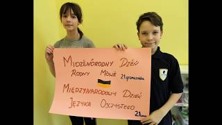 Żëczbë na Dzéń Rodny Mòwë