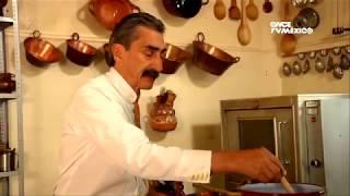 Tu Cocina (Yuri de Gortari) - Molito de nuez