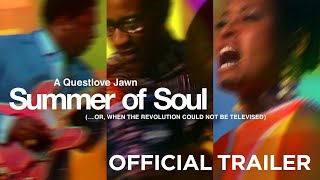 Summer of Soul (...or, When the Revolution Could Not Be Televised) (2021) Video