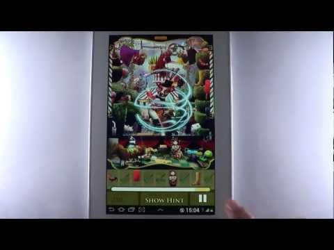 Video of Hidden Object - Carnival Free!