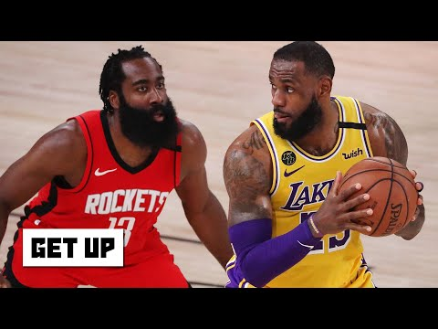 Lakers vs. Rockets Game 4 highlights and analysis | Get Up