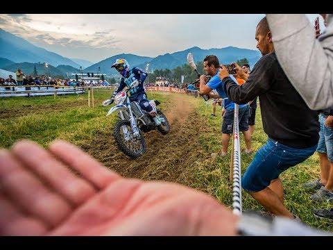 SuperTest EnduroGP Italie 2019
