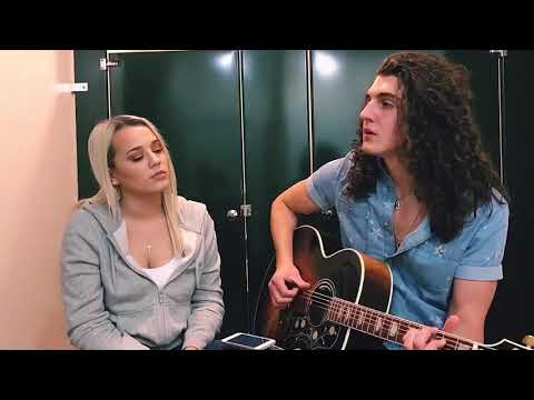 I Need You (Tim McGraw and Faith Hill cover) by Gabby Barrett & Cade Foehner