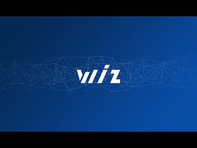 株式会社Wiz コンセプトムービー
