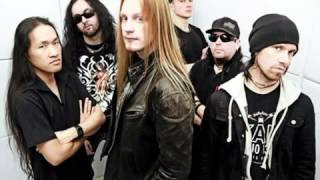 Dragonforce- Give Me The night