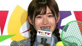 佐藤朱AKB48Team8下北FMコメント2018.10.11