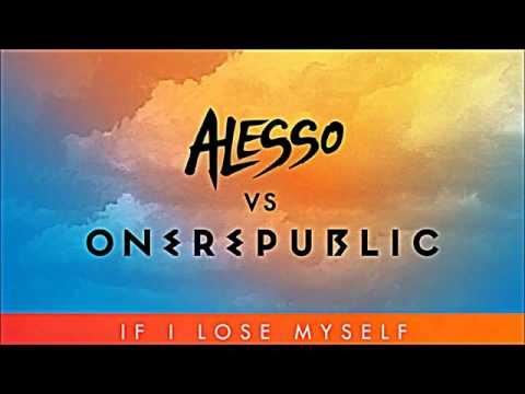 Alesso vs OneRepublic - If I Lose Myself Lyrics.