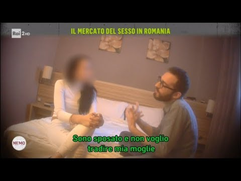 Donna con fanoni prezervativami.video
