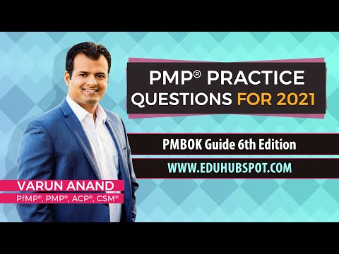 PMP Exam Questions And Answers - PMP Certification- PMP Exam ...
