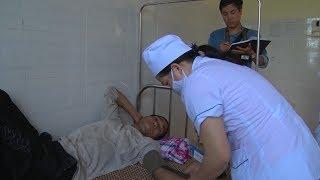 Cảnh báo nguy cơ bùng phát dịch lỵ trực trùng trên người ở Lai Châu