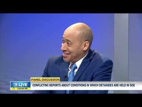 CVM LIVE - Panel Discussion - December 3, 2018