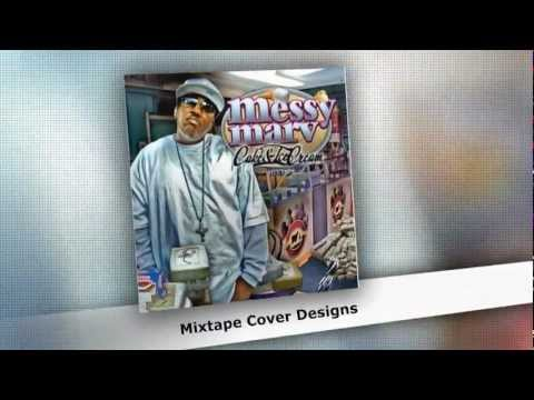 Mixtape Cover Designer|Mixtape Cover Maker|- Mixtape Cover
