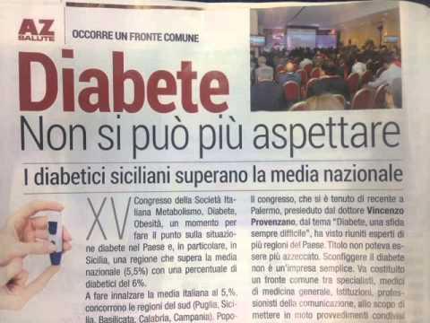 Quando il trattamento del diabete