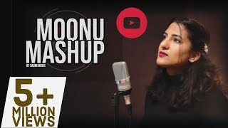 3 (Moonu) by Anirudh Album Mashup - by Saumi