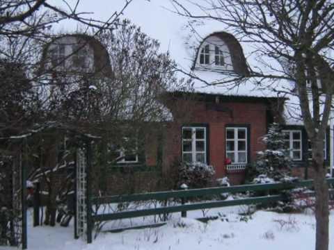 Stakendorf - ein Wintermärchen