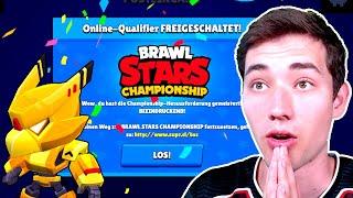 🔴15 SIEGE Championship Challenge? 😍 Für GOLD MECHA CROW Farmen!    Brawl Stars Live