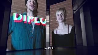 Tuborg Open - Diplo X MØ (Nepal)