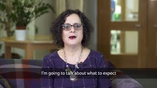 What to expect at the end of life