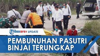 Misteri Pembunuhan Pasutri di Binjai Mulai Terungkap, 3 Orang Ditangkap