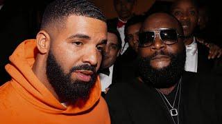 Drake, Rick Ross - Lemon Pepper Freestyle (Music Video)