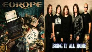 EUROPE - bring it all home (bag of bones 2012) fTv