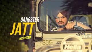 Gangster Jatt (Full Song) - Sidhu Moose Wala | Byg Byrd | Sunny Malton | New Punjabi Song 2018